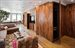 692 Greenwich Street, 3 FL, Built-in storage throughout