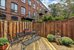 420 12th Street, L1R, Private Garden Space