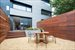 96 Degraw Street, Outdoor Space
