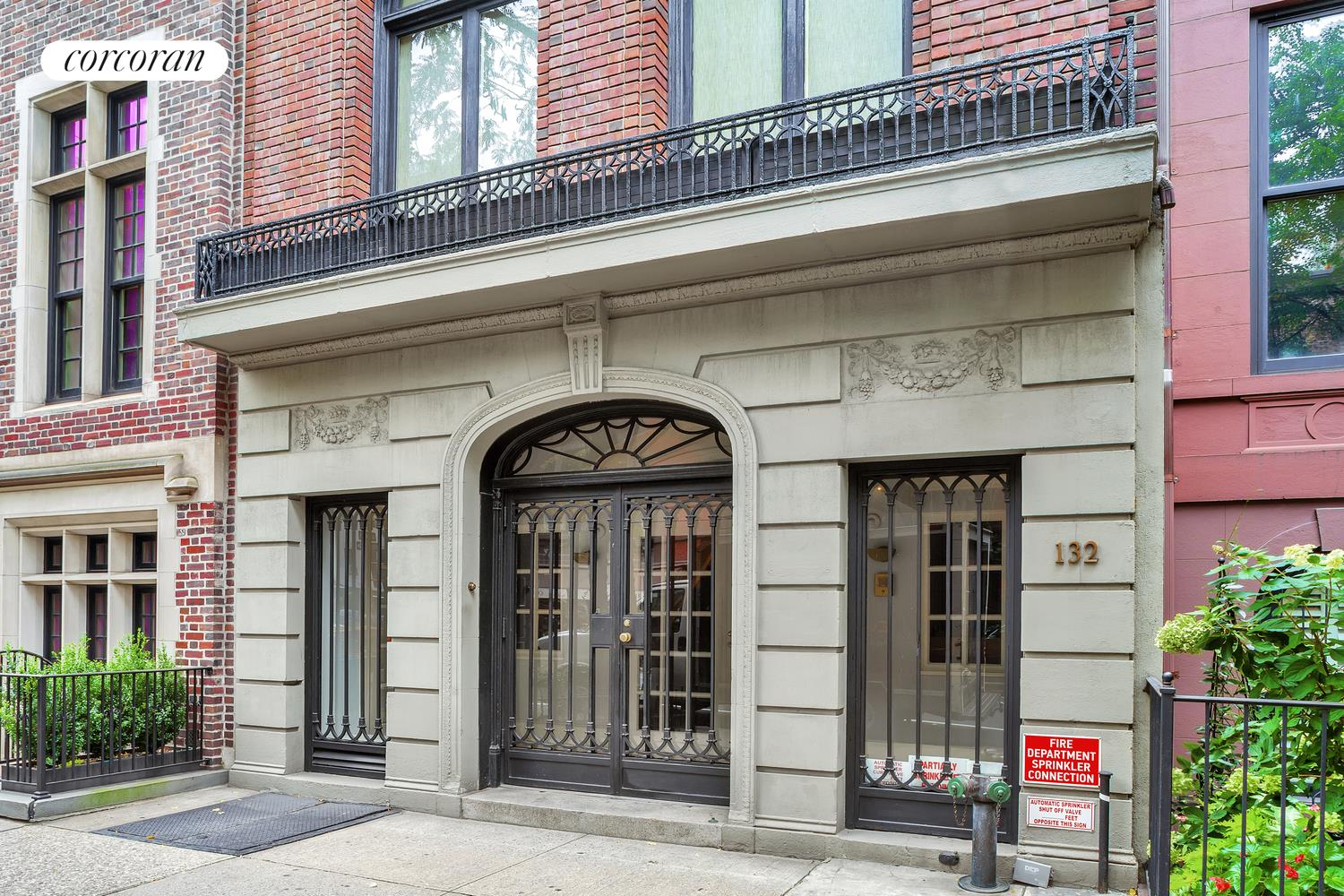132 East 70th Street Upper East Side New York NY 10021