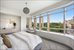 285 West 110th Street, PH, Bedroom