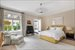12 East 81st Street, Bedroom