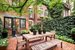 12 East 81st Street, Outdoor Space