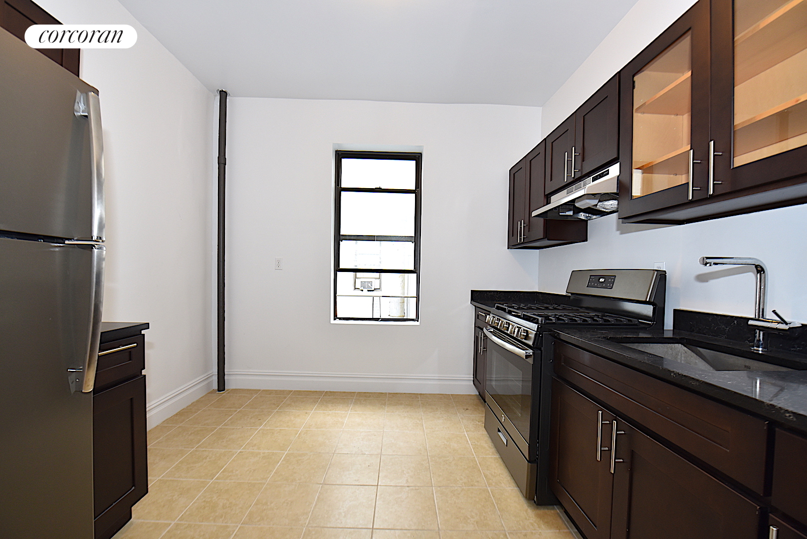 22-06 38th Street, 3A, Kitchen