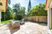 718 North Palmway, Outdoor Space