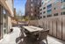 125 North 10th Street, NGD, Almost 400 SF of private outdoor space