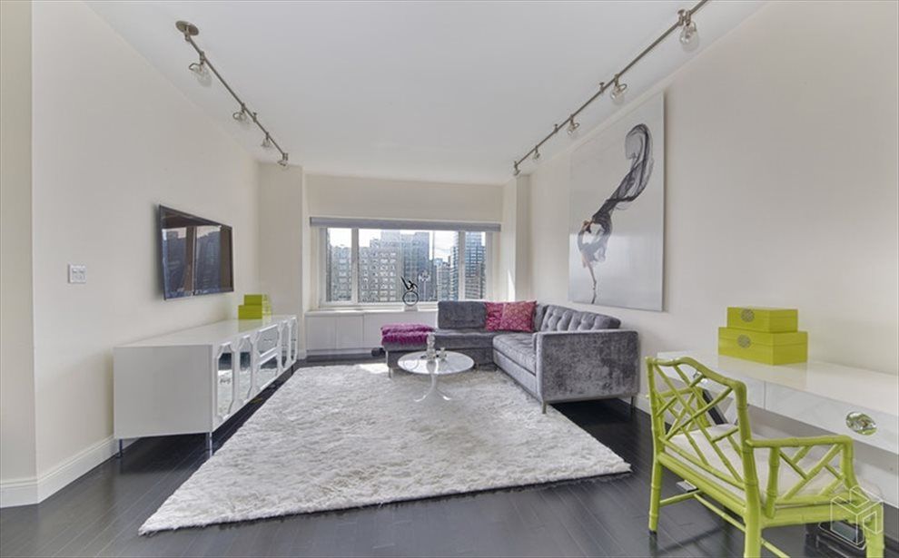 New York City Real Estate | View East 57th Street | 1 Bed, 1 Bath