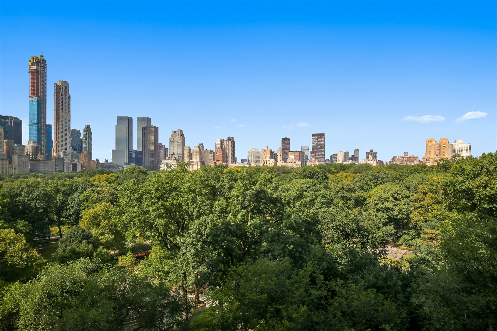 860 Fifth Avenue, 9/10JK, Park Views from SIX rooms