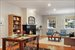 35 South Elliott Place, A, Living Room / Dining Room