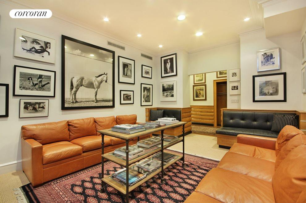 New York City Real Estate | View 630 Park Avenue, #GF | room 3