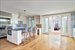 20 East 78th Street, Kitchen