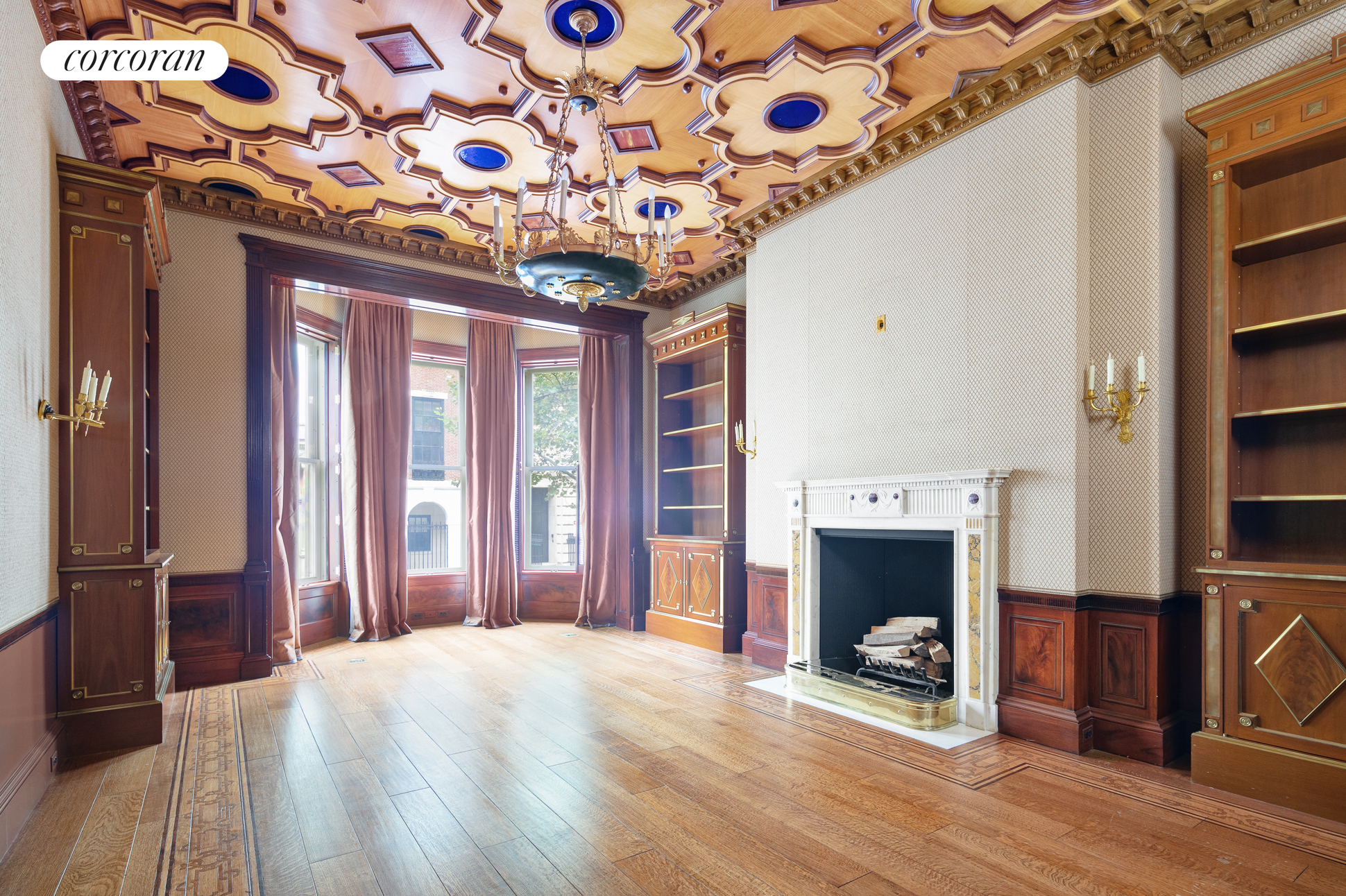 20 East 78th Street Interior Photo