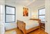 599 West End Avenue, 7BC, Master Bedroom