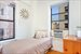 599 West End Avenue, 7BC, 2nd Bedroom