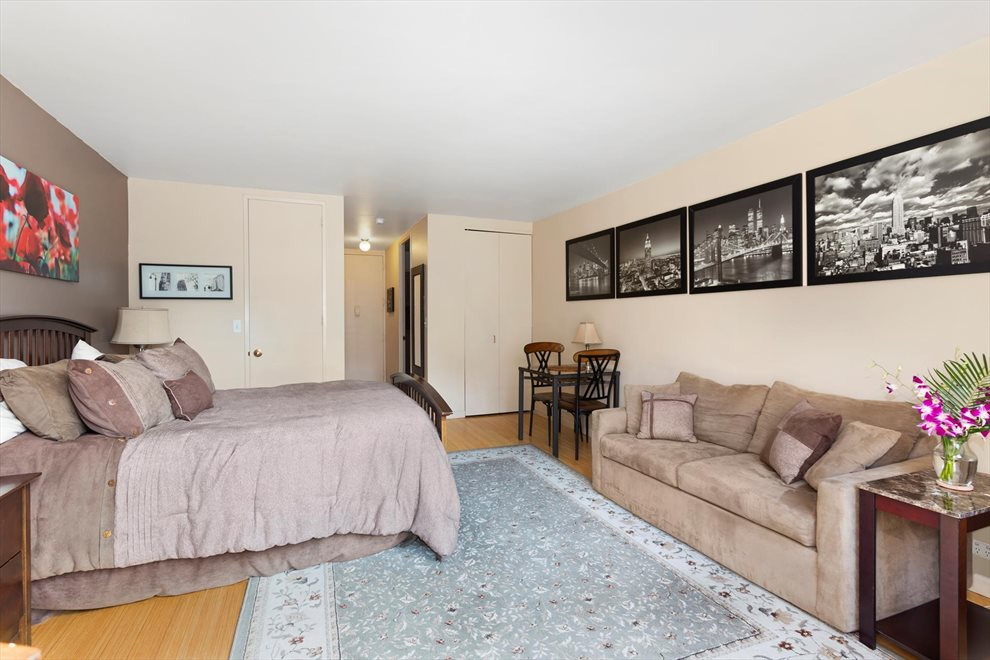 New York City Real Estate | View West 49th Street | room 3