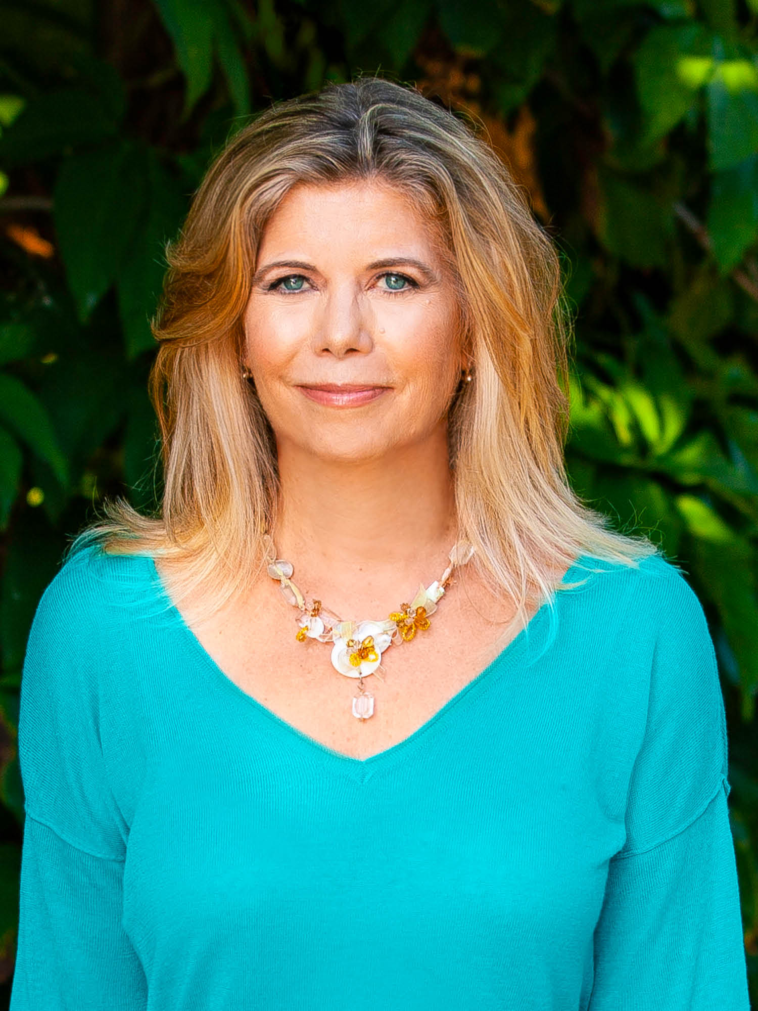Kimberly Owen, a top realtor in South Florida for Corcoran, a real estate firm in Delray Beach/Gulf Stream.
