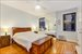 215 West 90th Street, 5A, Master Bedroom