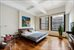 315 West 36th Street, 11D, Master Bedroom Suite with City Views