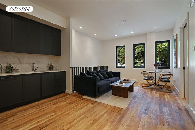 187 Bridge Street, Apt. 1, Downtown Brooklyn