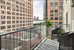 380 West 12th Street, 6C, Outdoor Space