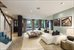 45 West 84th Street, Family Room