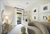 45 West 84th Street, Bedroom
