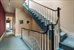 45 West 84th Street, Staircase