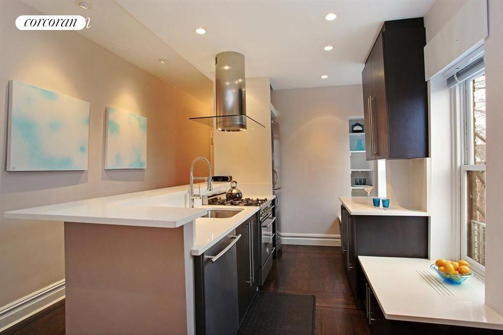 New York City Real Estate | View 29 Willow Street, #4L | room 1