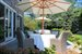 Bridgehampton, Outside Terrace for Entertaining