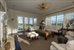 Bridgehampton, Sunroom w/fireplace