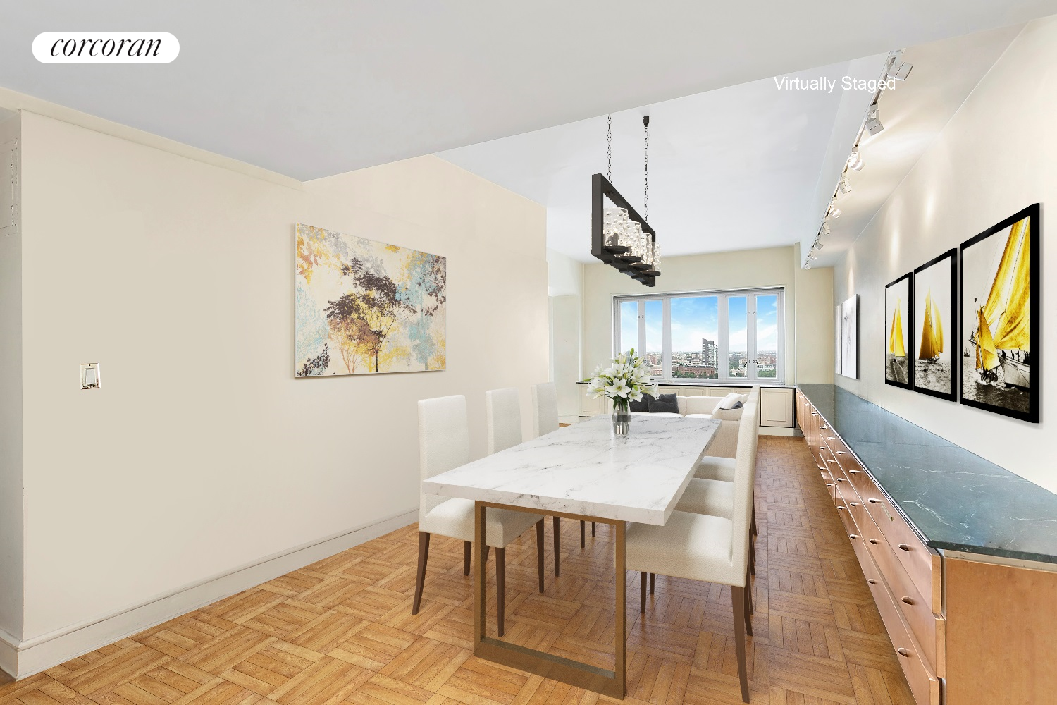 1 Gracie Terrace 17A Upper East Side New York NY 10028