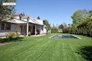 Sag Harbor Village 4 Bedroom With Pool, Sag Harbor