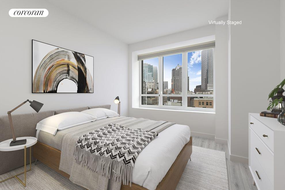 New York City Real Estate | View 265 State Street, #912 | room 4