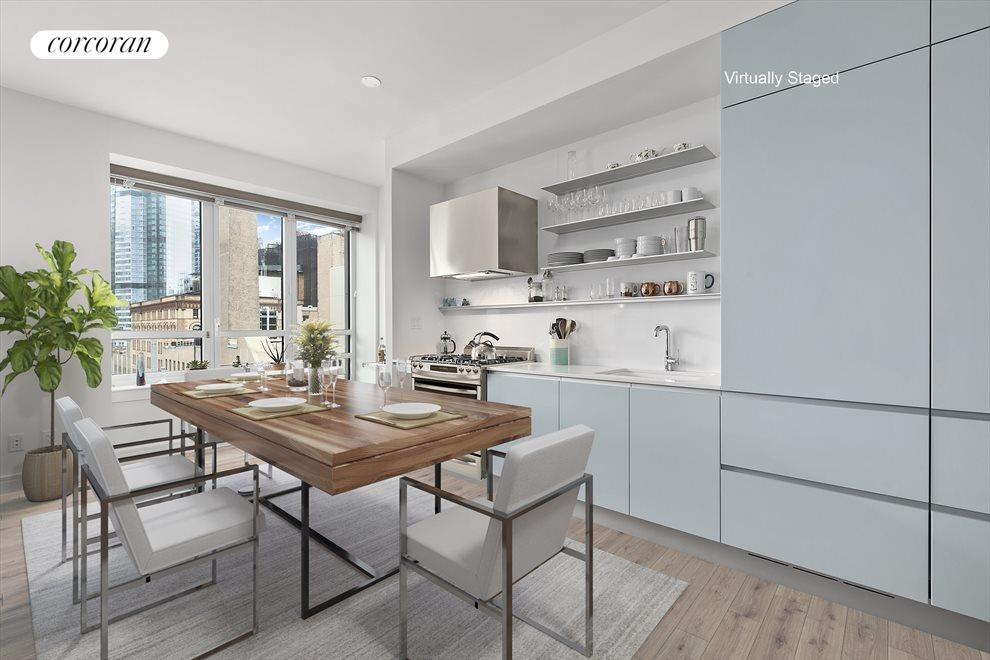 New York City Real Estate | View 265 State Street, #912 | room 2