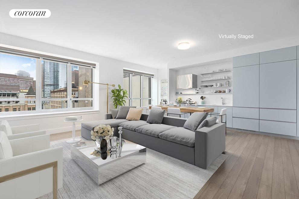 New York City Real Estate | View 265 State Street, #912 | room 1