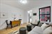 439 Hicks Street, 3B, Living Room / Dining Room
