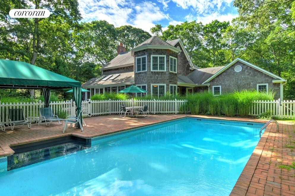 Corcoran 6 Holly Place East Hampton Rentals South Fork