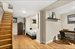 632 11th Street, 3, Master Suite w/ Home Office