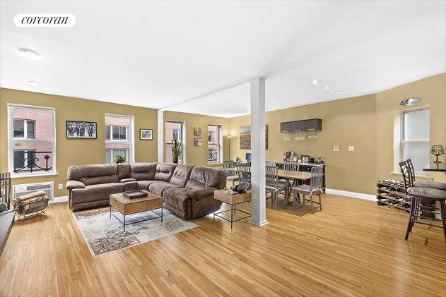 406 East 73rd Street, Apt. PH5F, Upper East Side