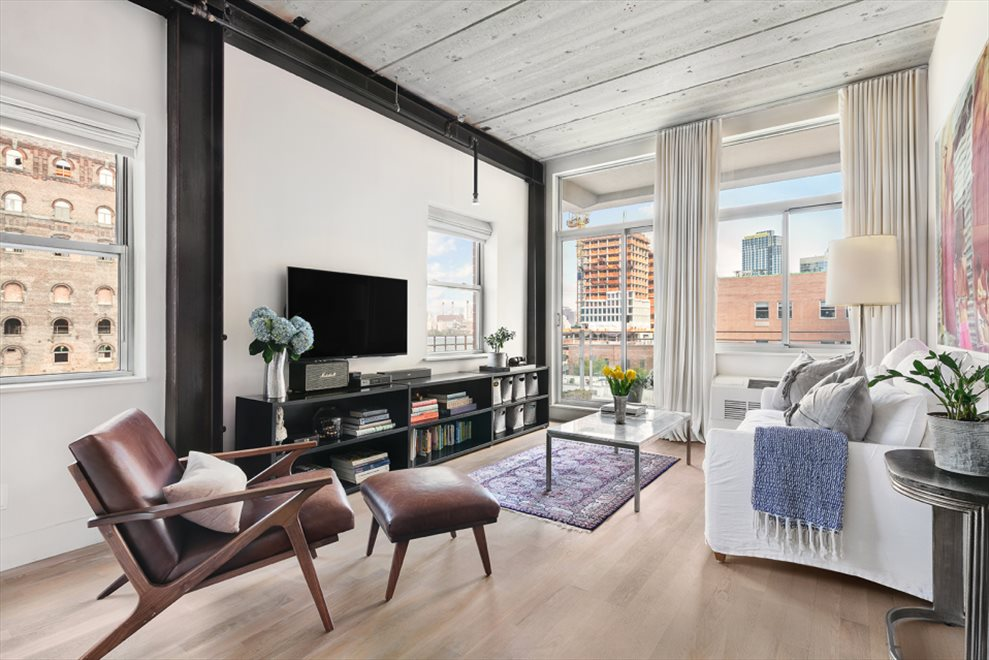 New York City Real Estate | View South 3rd Street | 2 Beds, 1 Bath