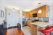 195 Willoughby Avenue, 1710, Renovated, open kitchen