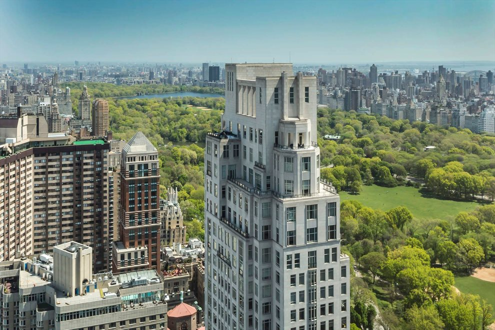 New York City Real Estate | View Columbus Circle | 2 Beds, 2 Baths