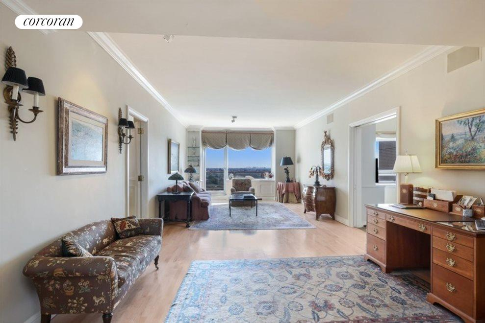 New York City Real Estate | View 180 East End Avenue, #21E | room 2