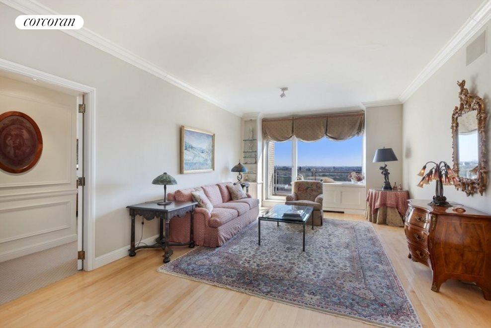 New York City Real Estate | View 180 East End Avenue, #21E | room 3