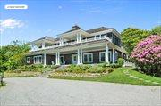 Spectacular Hither Woods Traditional With Oceanviews, Montauk
