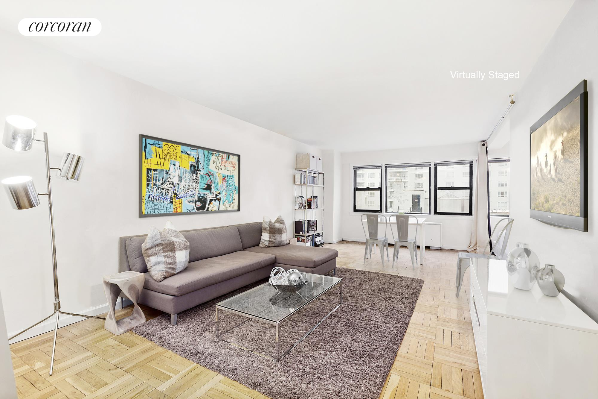 220 East 67th Street, 9A, 1