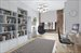 10 LEONARD ST, 5S, Virtually Staged- Second bedroom/home office