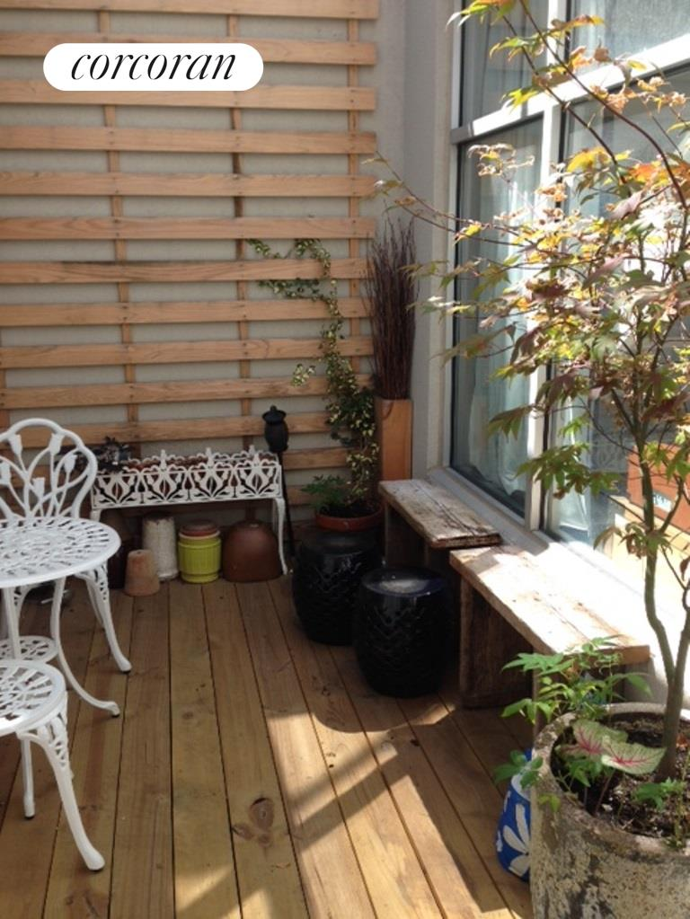 259 Ainslie Street, 1, Outdoor Space