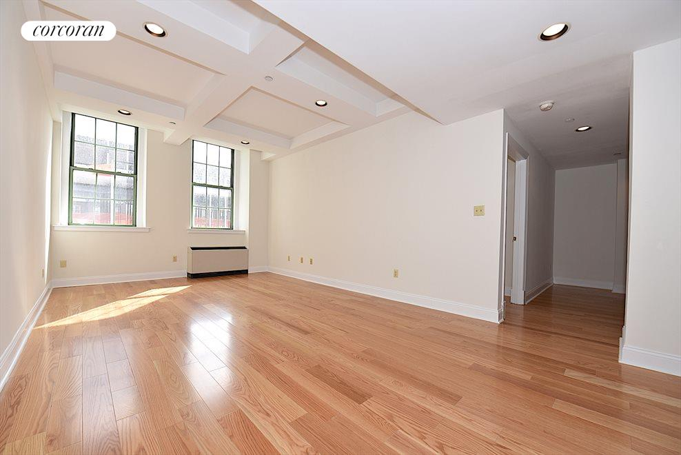 New York City Real Estate | View 45-02 Ditmars Boulevard, #134 | 1 Bed, 1 Bath