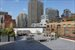 10 East End Avenue, 17D, common roof deck